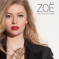 Cover Zoë [AT] - Mon cœur a trop aimé